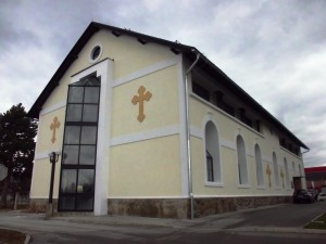 hram Maribor